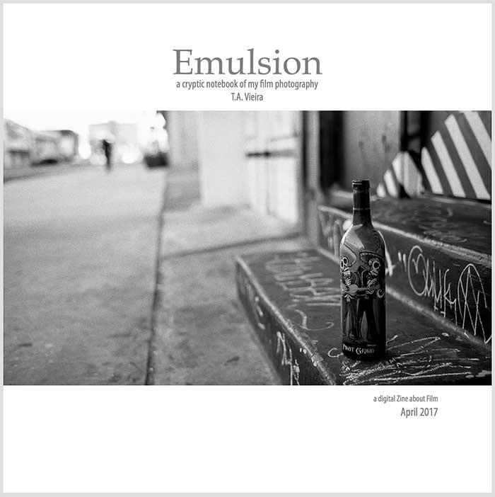 Emulsion – April 2017
