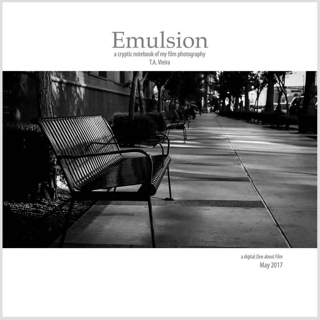 Emulsion – May 2017