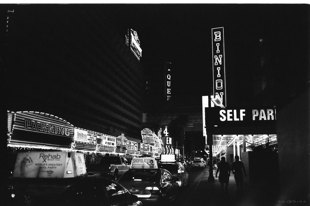Vegas Noir & Am I Photographer Of the Time?