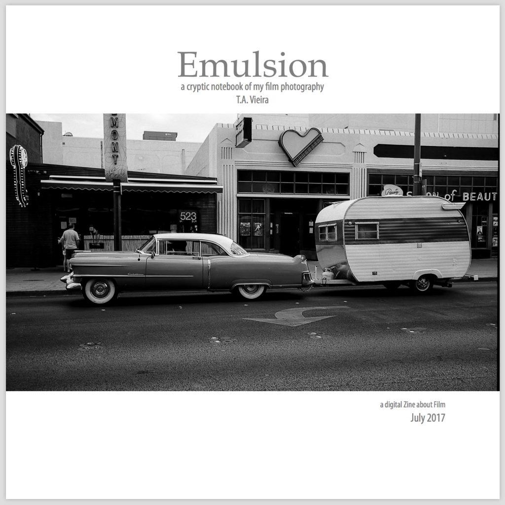 Emulsion – July 2017
