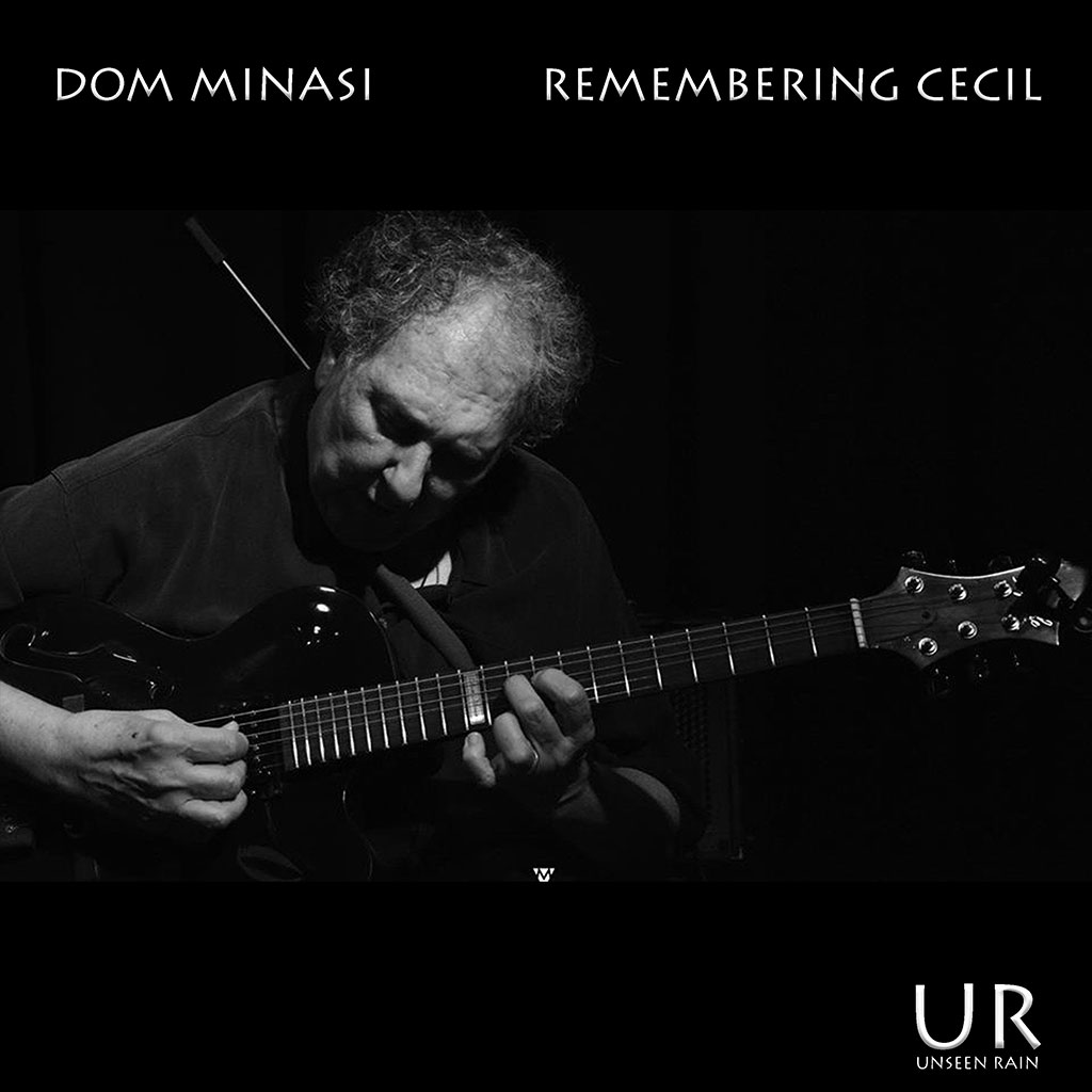 Dom Minasi - Remembering Cecil