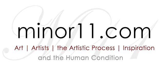 Minor11.com logo